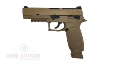 Pistola a Gas F17 P320 - Tan - AEG