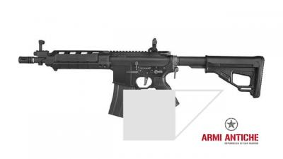 Fucile elettrico M4-S nero Amoeba programmabile
