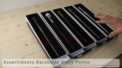 Bacchette Magica Harry Potter (Warner Bros)