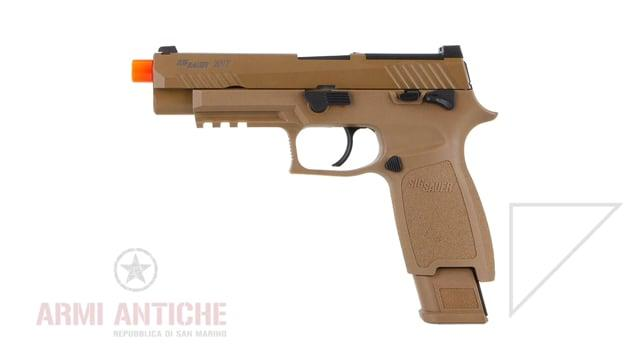 Pistola a Co2 Proforce M17 P320 - Tan DST - Sig Sauer