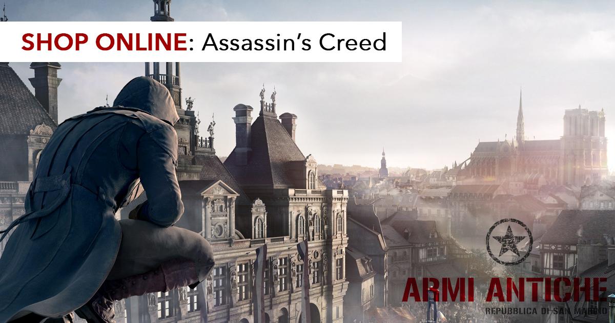 Notre Dame verrà ricostruita grazie ad Assassin's Creed Unity?